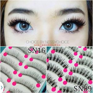 SN09&SN16